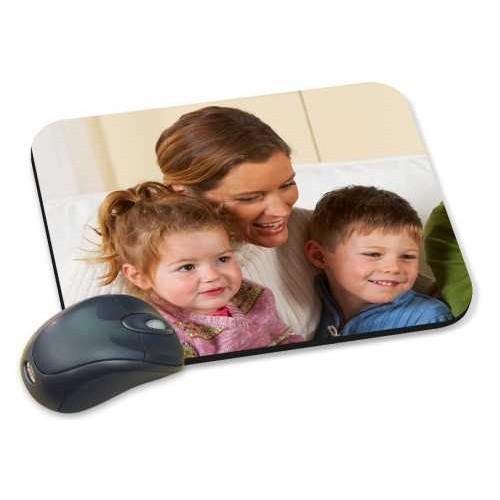 Resim Basılabilir Dikdörtgen Mouse Pad